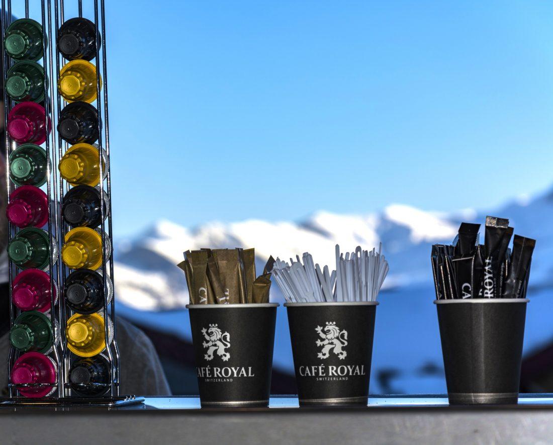 Hors-Concept Café Royal Tournée d'Hiver