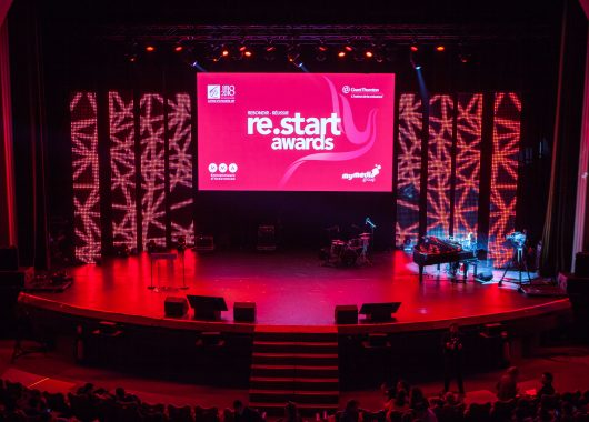 Re.Start Awards au Grand Rex